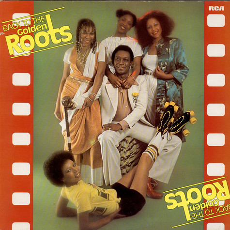 Golden Roots - Back To The Golden Roots
