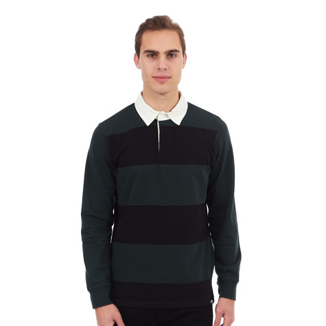 Dickies - Cedar Key Longsleeve Polo Shirt