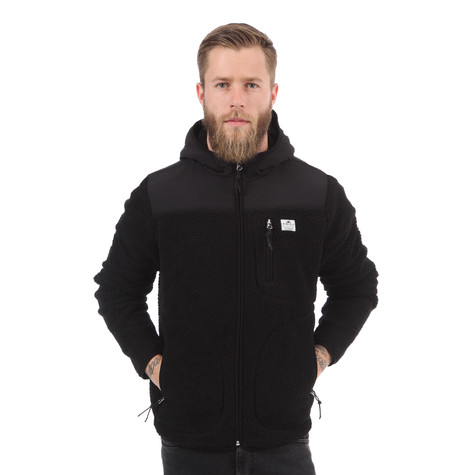 Penfield - Carson Hooded Pile Fleece Jacket