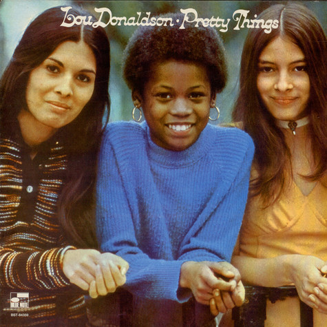 Lou Donaldson - Pretty Things