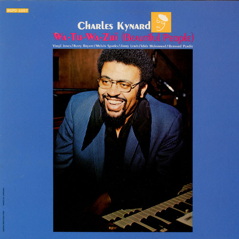Charles Kynard - Wa-Tu-Wa-Zui (Beautiful People)