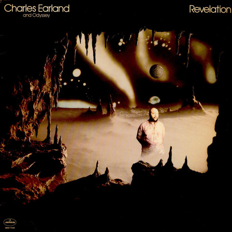 Charles Earland And Odyssey - Revelation