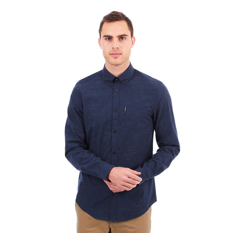 Ben Sherman - LS 2 Finger Shirt