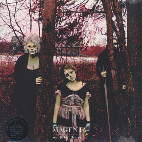 Magenta - Song For The Dead