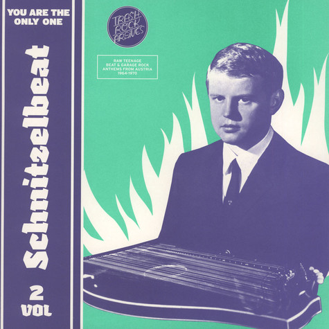 V.A. - Schnitzelbeat Volume 2: You Are The Only One
