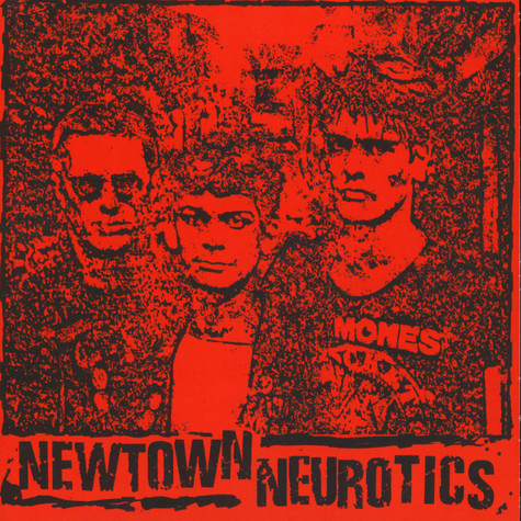 Newtown Neurotics - Licensing Hours