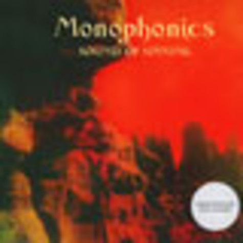 Monophonics - Sound Of Sinning Colored Vinyl Edition