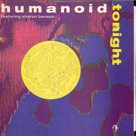 Humanoid Featuring Sharon Benson - Tonight