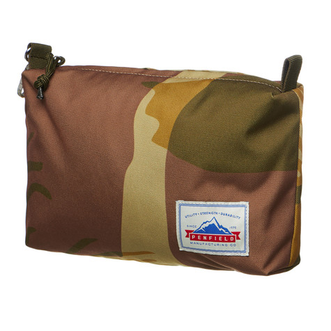 Penfield - Danbury Washbag
