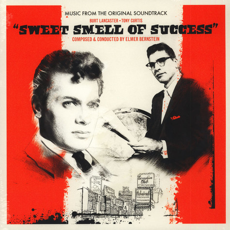 V.A. - OST Sweet Smell Of Success