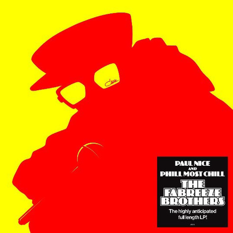 Fabreeze Brothers (Phill Most Chill & Paul Nice) - The Fabreeze Brothers