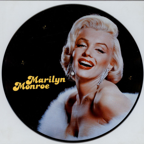 Marilyn Monroe - The Legend Lives On