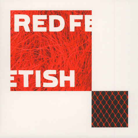 Red Fetish - A Derangement Of Synapses