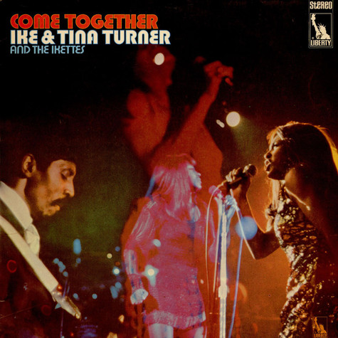 Ike & Tina Turner & The Ikettes - Come Together