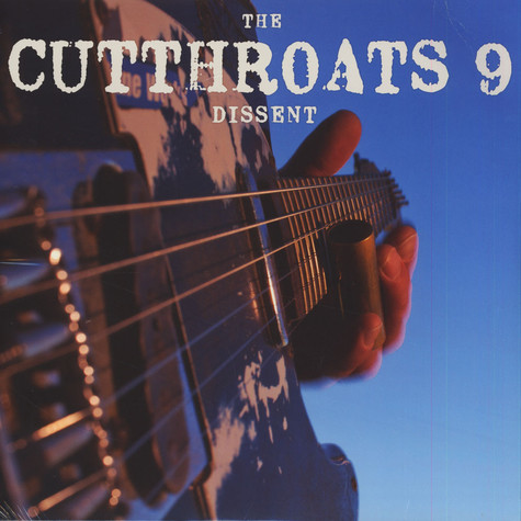 Cutthroats 9 - Dissent