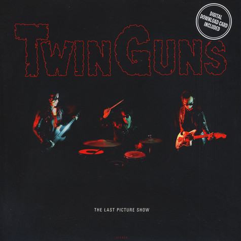 Twin Guns - The Last Picture Show
