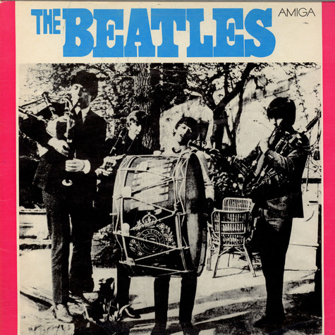 The Beatles, - The Beatles