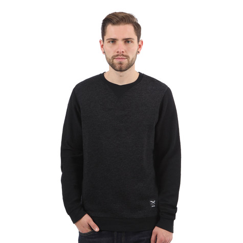 Iriedaily - Loopster Sleeve Crewneck Sweater