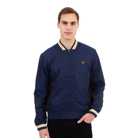 Fred Perry - Technical Bomber Jacket
