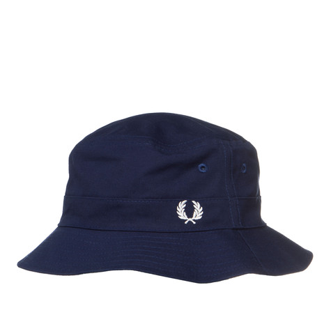Fred Perry - Reversible Bucket Hat