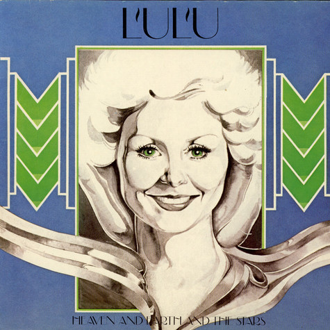 Lulu - Heaven And Earth And The Stars