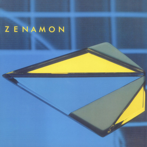 Zenamon - Zenamon Black Vinyl Edition