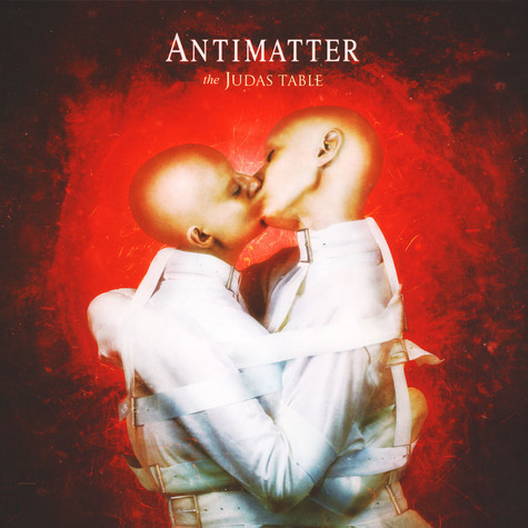 Antimatter - The Judas Table (Ltd. Gatefold / 180 Gramm)