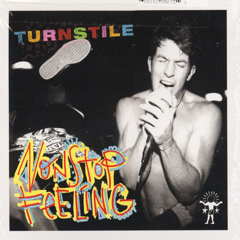 Turnstile - Non Stop Feeling