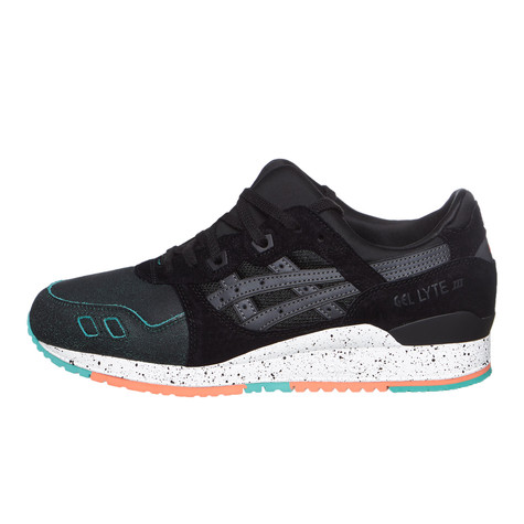 Asics - Gel-Lyte III (Miami Pack)