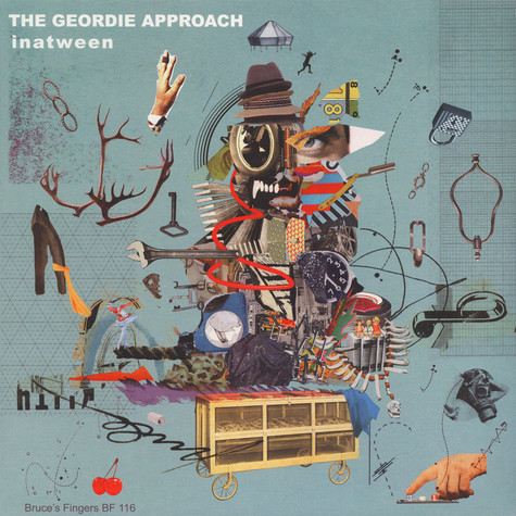 Geodie Approach, The - Inatween