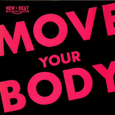 101 - Move Your Body