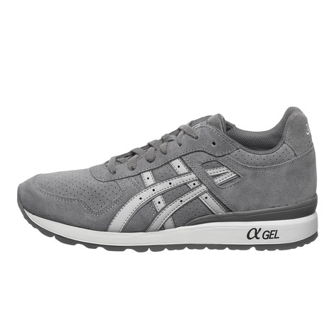 Asics - GT II (Suede Pack)