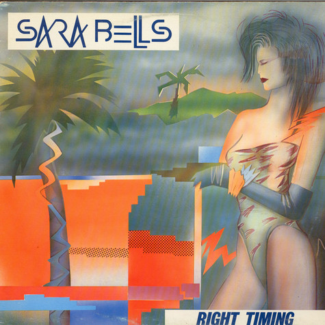 Sara Bells - Right Timing