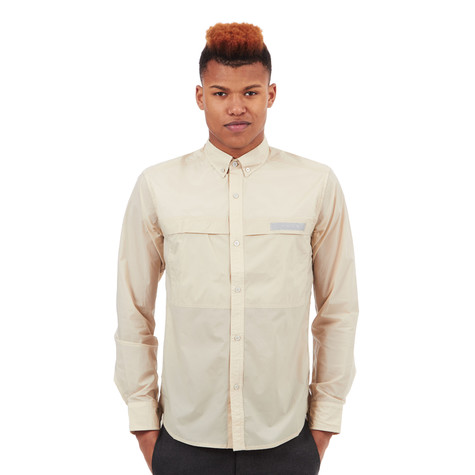 Diamond Supply Co. - Marquise Wind Shirt