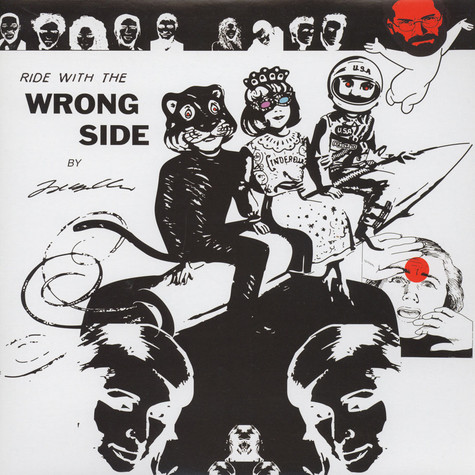 Todd Congelliere - Wrong Side