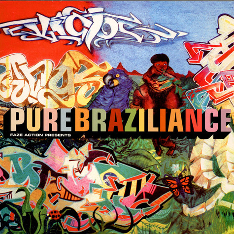 V.A. - Pure Braziliance
