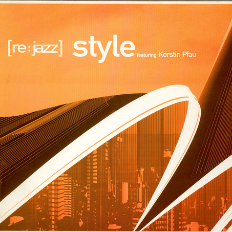 re:jazz - Style