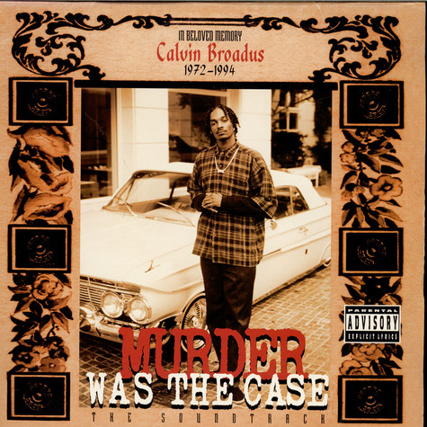 V.A. - Murder Was The Case (The Soundtrack)