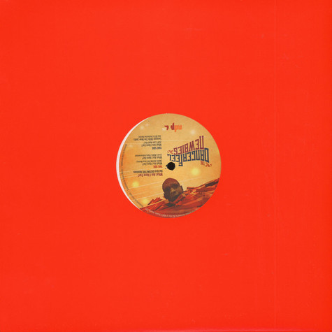 Dangerfeel Newbies, The - What Am I Here For? Kai Alce Distinctive Remixes