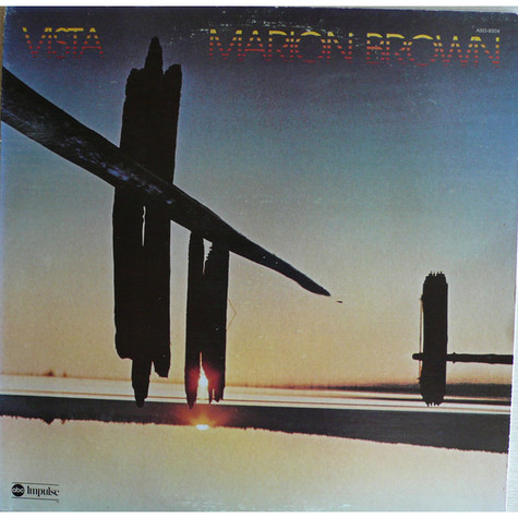Marion Brown - Vista