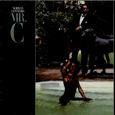 Norman Connors - Mr. C