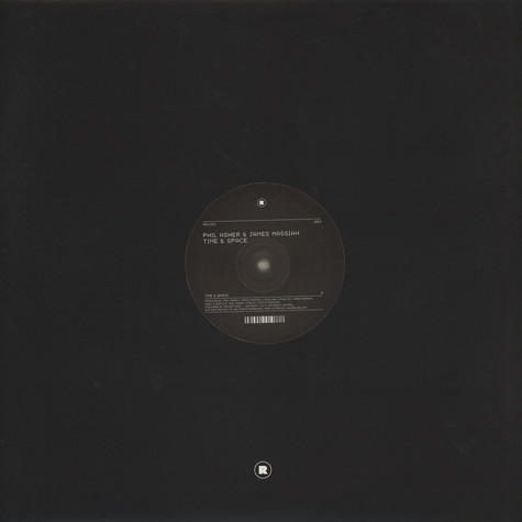 Phil Asher & James Massiah - Time & Space