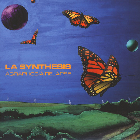 LA Synthesis - Agraphobia Relapse