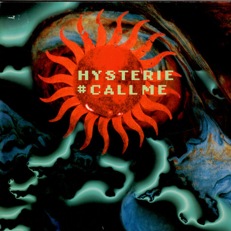 Hysterie - Call Me