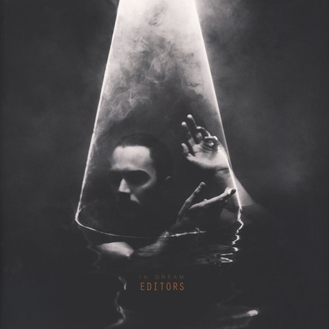 Editors - In Dream White Vinyl Edition
