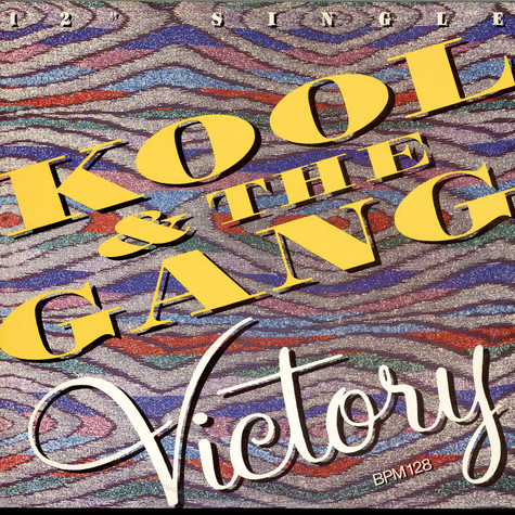 Kool & The Gang - Victory