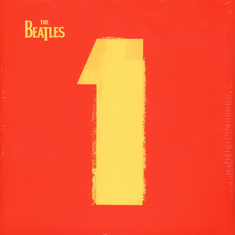 Beatles, The - 1