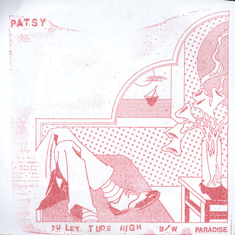 Patsy - Tuley Tude High