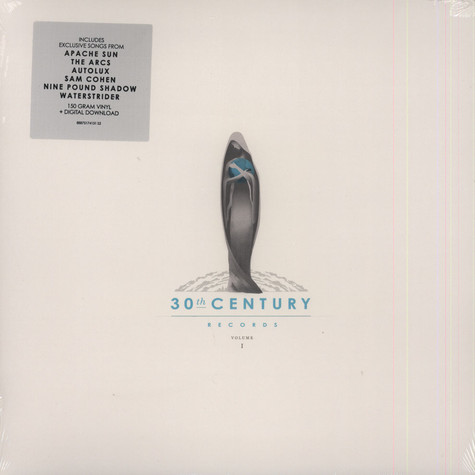 V.A. - 30Th Century Records Compilation 1