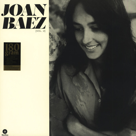 Joan Baez - Volume 2
